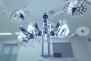 Cirurgia Robótica | Cirurgias Robóticas