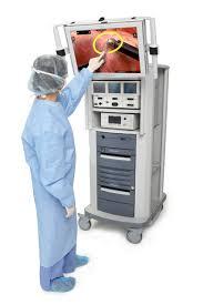 cirurgia robotica view cart