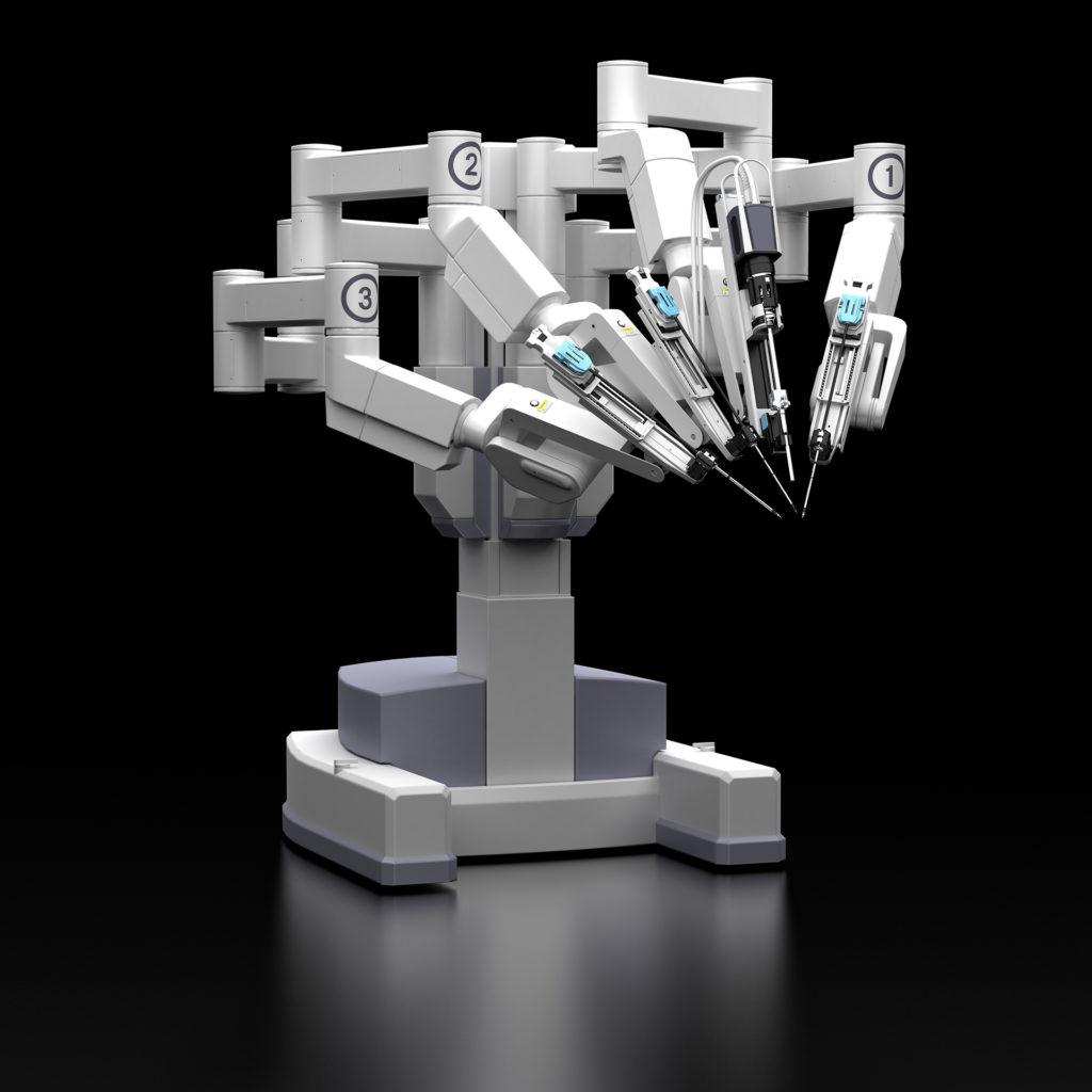Custo da Cirurgia Robótica de Próstata