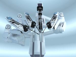 Cirurgia Robótica / Robô cirurgião