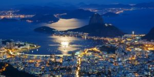 Cirurgia Robótica no Rio de Janeiro