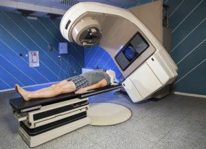 Radioterapia Câncer de Próstata