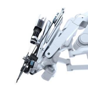 prostatectomia radical robótica da vinci
