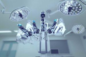 Prostatectomia Radical Robótica ou Cirurgia Robótica de Próstata