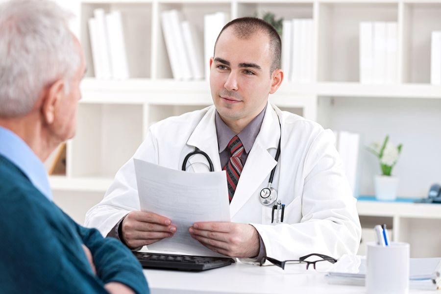 perguntas e respostas sobre urologia