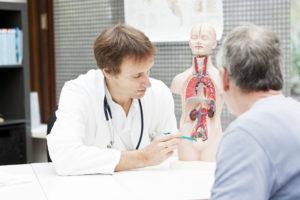 Cistectomia Robótica - Médico Urologista Especializado