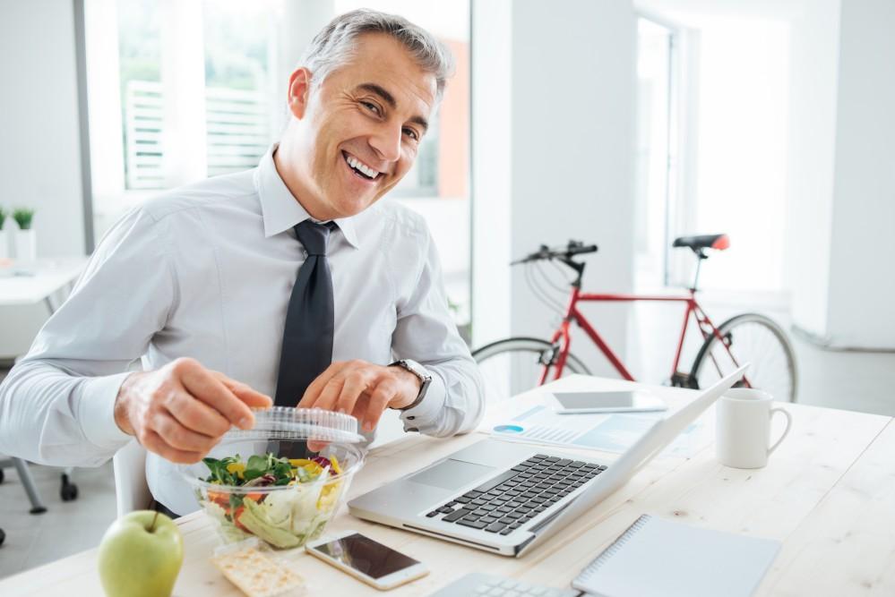 3 cuidados indispensáveis à saúde do homem depois dos 40 anos