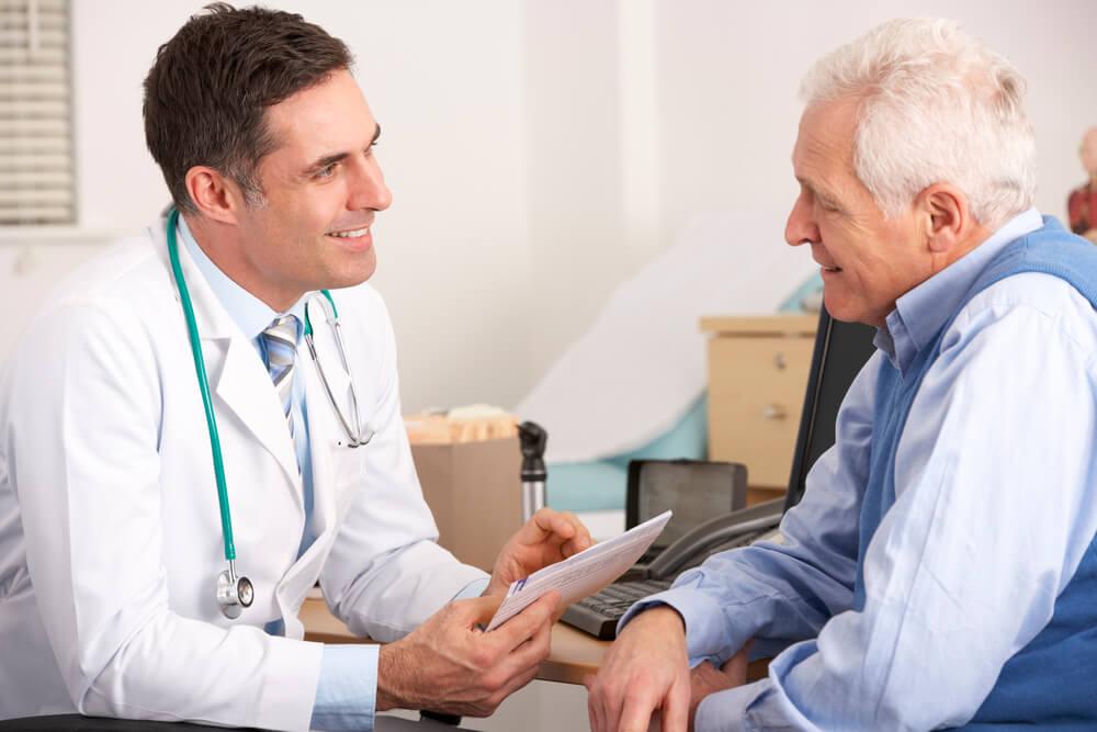 Saiba como prevenir o câncer de próstata
