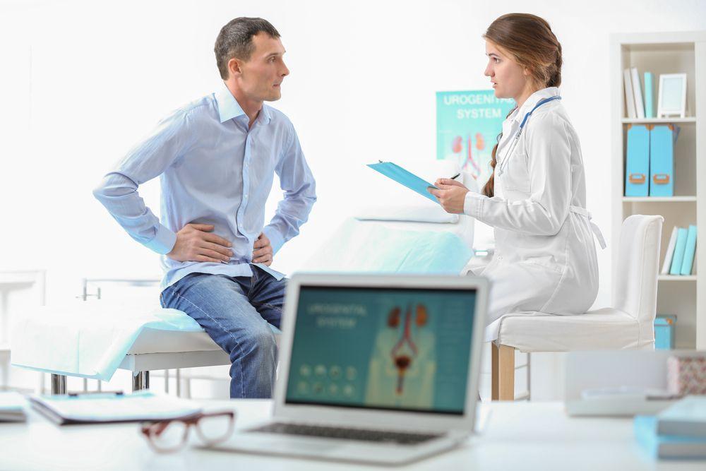 Cirurgia de cálculo renal: entenda quando ela é necessária