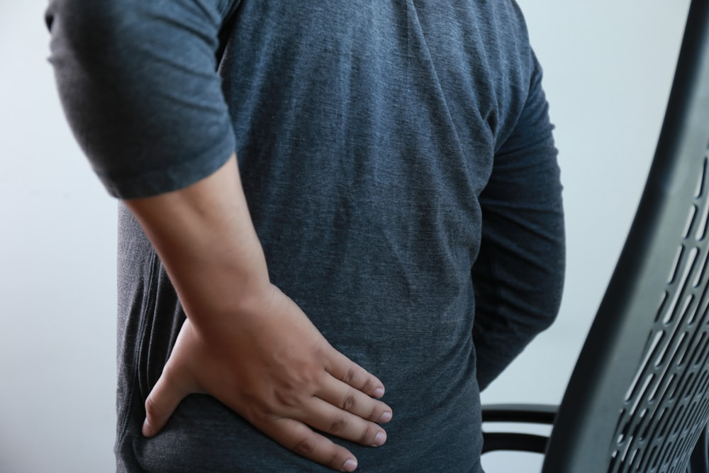 Dor nos rins: como identificar?