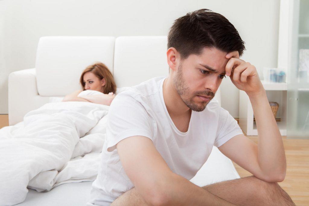 Afinal, você sabe o que causa a queda do desejo sexual masculino?