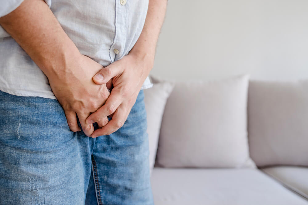 Fique atento: conheça 4 problemas urinários em homens
