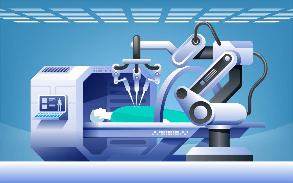 Nefrectomia radical: entenda mais sobre essa cirurgia renal robótica