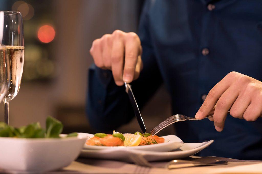 4 alimentos bons para próstata!