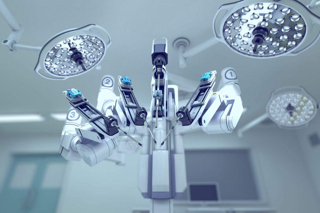 Descubra mais sobre a cirurgia robótica no câncer de bexiga!
