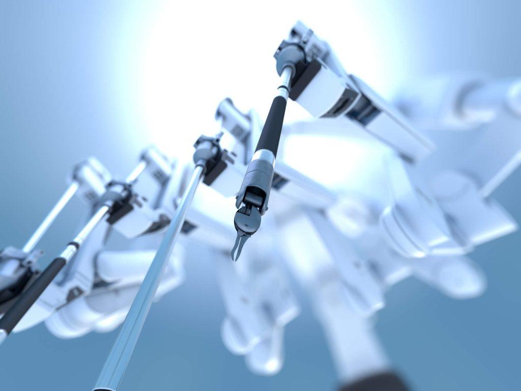 Saiba como é a cirurgia de próstata por meio da robótica