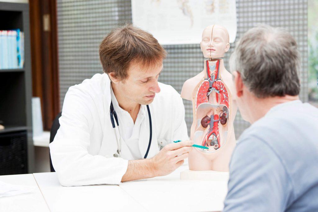 O que é e quando procurar um uro-oncologista? Entenda aqui!